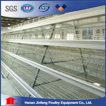 Layer/broiler/pullet chicken farm equipment