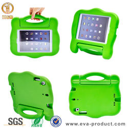 Lovely 3D design most popular in Shenzhen China for iPad mini stand case