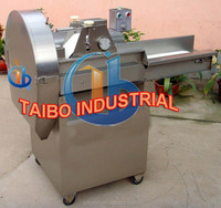 Easy control commercial /industry CHD20 Vegetable Cutter /vegetable slicer/potato cutter