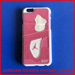 HOT michael jordan cheap cell phones accessories for phone 6 protect