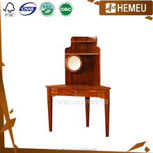 DR0903 2015 Wholesale solid wood tall thin dresser with 3 legs
