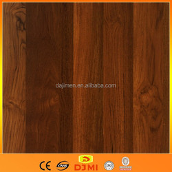 Engineer Wood Natural veneer Wood Flooring CWF-09 Teak