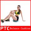 Anti-burst balance massage cushion/ fitness PVC balance disc