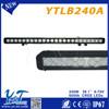 Beach ATV 240W 39.1Inch lamp barOff-road led lights Tail Light bar
