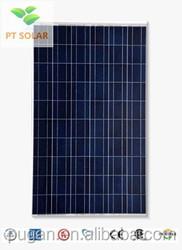 poly solar panel 270w