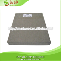 Alibaba China Wholesale color options of outdoor decking