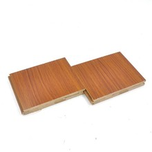 Eco Forest Solid Bamboo Floorings