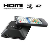 Full hd media player ,auto-play advertising tv box,USB storage ott tv box,support all formats files play