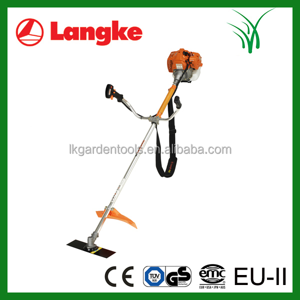 CE approved garden tool cg430 brush cutter brush trimmer