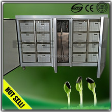 600kg/day Hot Selling New Functional Bean Sprout Machine