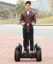 personal transport vehicle 2 wheels electric chariot scooters