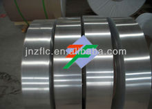rounded off edge 3105 aluminum strip for transformer