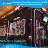 X rider,4D,5D Mobile Cinema Game Machine , 5D Cinema Systems