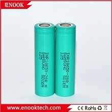 samsung 20r 2000mAh high drain rechargeable for 9.6v nicd battery pack