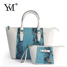 2015 new model oem PU handbag korea fashion good quality bag factory direct