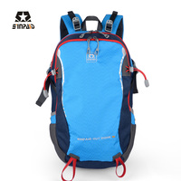 Waterproof Oxford Travel Bags Backpack Women Men Sport 2015 Candy Color Mochila Backpacks Foldable Bag Outdoor