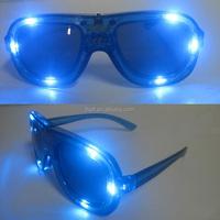 Shining light sunglasses wayfarer cheap party glasses fashion sunglasses men women