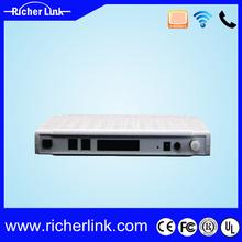 Triple play fiber GEPON EPON Optical Network Unit wifi ONU