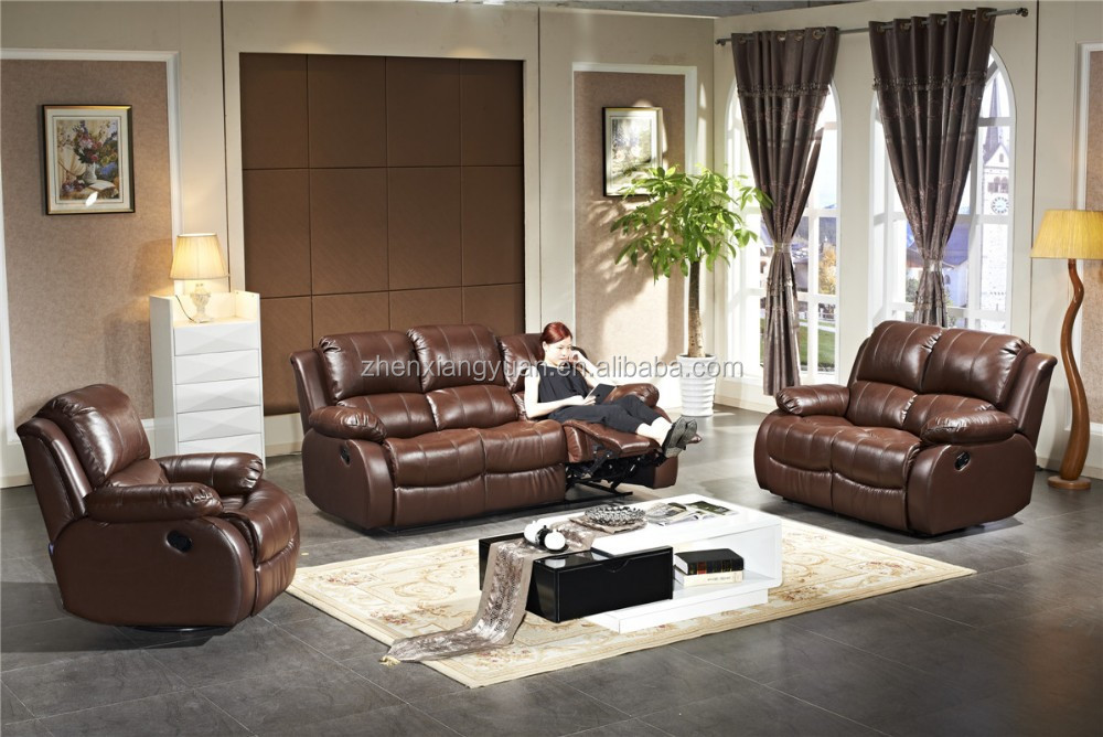 Cheers Furniture Recliner Sofa Indoor Furniture