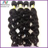 Human Hair Vendors 100% Virgin Led Hair Extensions