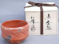 Various types of Japanese tea utensils for traditional tea ceremony,tea set drinking utensils