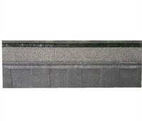 2015 asphalt roof tiles manufacture in china
