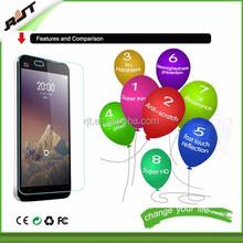 Tempered glass screen protector for XIAOMI 2S phone M2S MI2S MI2 M2 4.3 HD clear film ultra thin guard Anti-Bubble Crystal