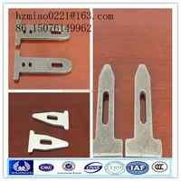 construction formwork standard wedge bolt