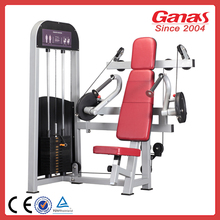 Ganas MT-6014 Strength Machine Seated Triceps Extension