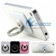 Hot 360 Degree Flexible Metal Ring Phone Holder Phone Stand/Universal Ring Phone Holder/Popular Ring Smart Phone Stand