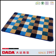 logo printed mat for brand