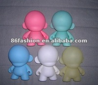 custom pvc action figure toy for kids
