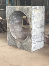 Rotary Kiln / Ball Mill - Housing Bearing Used in Cement Plant