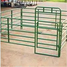 Temporary Cattle Fence Panels(SO9001/Low price)