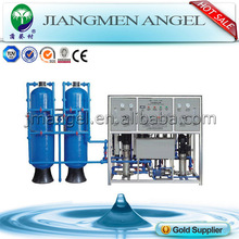 Jiangmen Angel water treatment system/water treatment equipment/drinking water treatment plant