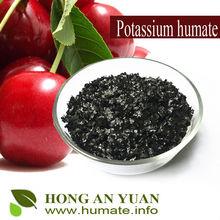 90% soluble organic powder fertilizer High Potassium Organic Fertilizer