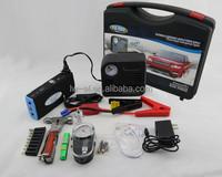Alibaba china supplier car roadside emergency survival tool kit