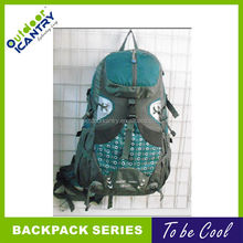 Travelling Best Mate Outdoor Promotional Hiking Bag KP1931