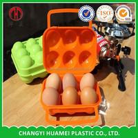 plastic bulk egg cartons