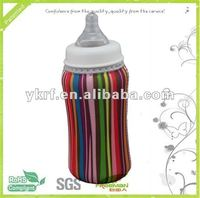Insulated Baby Bottle Cooler Bag