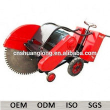 1000mm blade electric cut off saw concrete for sale with cranking handles