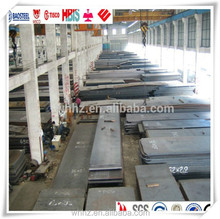 High quality AH36 hot rolled steel coil dimensions and hr steel coil for ship plate / equipment ploor from alibaba china