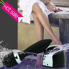 Hot Selling 10 Massaging Speeds Electronic Medical Silicone Self Pleasing AV Magic Hot Girls Super Love Massage