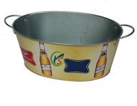 7.5L Hot Sale Oval Ice Barrel,beer cooler