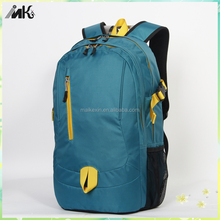 Fashion sport backpack college girls bags for waterproof latest college girls shoulder bags