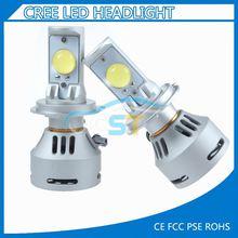 H4 H7 9007 9006 H11 H8 H9 H13 Car LED,Super Bright car LED headlight,55W led light