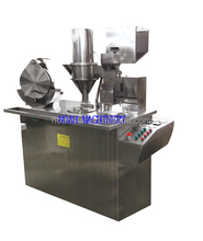 JTJ-I Semi-Auto Hard Capsule Filling Machine