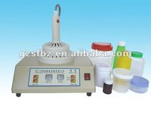 2012 hot sale plastic cover sealing machine with cheap price(V)