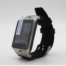 Perfect Support Mobile Phone! 2015 New Smart Remote Phone Call Smart Watch