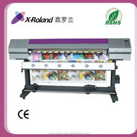 X-Roland high quality digital flex printing machine price